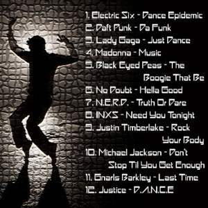 danceback